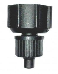 Adaptateur - Raccord pour tuyau 8mm - Lance Télescopique