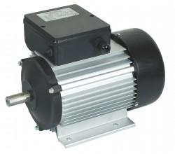 Moteurs électriques monophasés 230 V