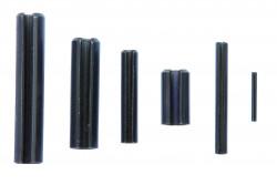 Lot 120 goupilles élastiques en coffret