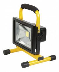 Projecteur à LED 20W sur Batterie