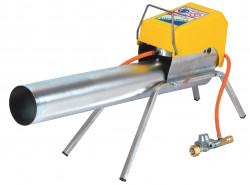 Epouvantail à gaz RIBIZON 1 TUBE