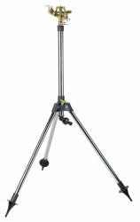 Arroseur cracheur métal sur trépied 82cm (h)