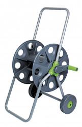 Devidoir sur roues vide, capacité 60m 12,5mm