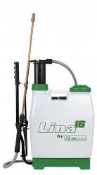 Pulvérisateur 17L à dos à pression entretenue «LINA16»
