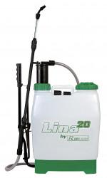 Pulvérisateur 20L à dos à pression entretenue «LINA20»