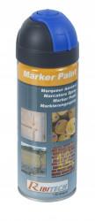 Marqueur bleu fluo en spray 400ml
