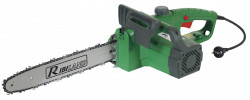 Tronçonneuse électrique 1600w, guide 355mm