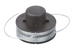 Bobine de fil pour coupe bordure diam 1,2mm, 2x3m