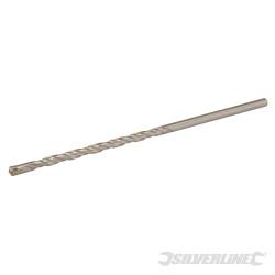 Mèche cruciforme pour maçonnerie 5 x 150 mm