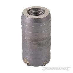 Scie trépan carbure de tungstène 40 mm