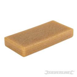 Bâton de nettoyage pour bandes abrasives 150 x 75 x 25 mm