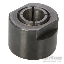 Pince de réduction pour défonceuse 12mm Pince de réduction pour défonceuse 12mm TRC012