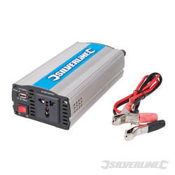 Onduleur 12 V 700 W (Prise simple)