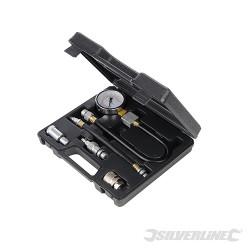 Coffret compressiomètre 5 pcs pour moteur à essence 5 pcs