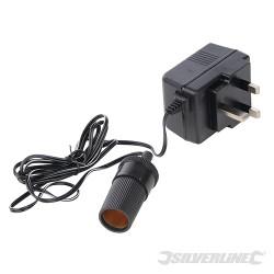 Transformateur 230 V - 12 V GB 230V - 12 V