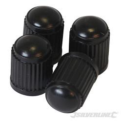 4 capuchons de valve de pneu 4 pcs