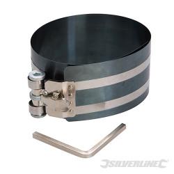 Bande de serrage pour segment de piston 89 - 178 x 75 mm