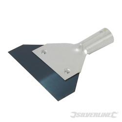 Tête de grattoir de sols 150 mm
