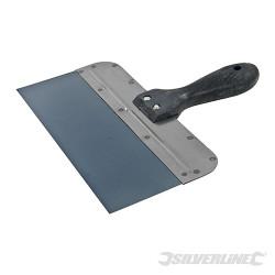 Couteau à enduire les bandes 250 mm