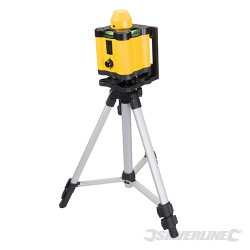 Coffret niveau laser rotatif Portée de 30 m
