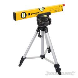 Coffret niveau laser Portée de 30 m