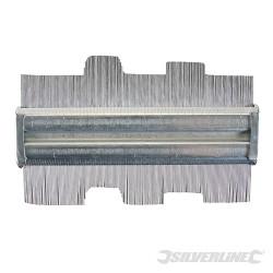 Conformateur en acier 150 mm