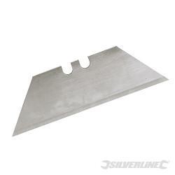 Lames pour cutter Lot de 10, 0,6 mm