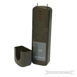 Détecteur d'humidité 1 pile 9 V