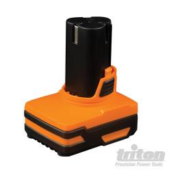 Batterie haute capacité 3,0 Ah 12 V T12HCB Batterie haute capacité 3,0 Ah