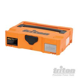 Système de rangement Triton T-LOC Systainer® TLOC108 108 x 396 x 296 mm