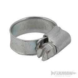 10 colliers de serrage 12 - 20 mm (OO)