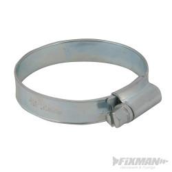 10 colliers de serrage 40 - 55 mm (2)