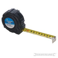 Mètre ruban XL 5 m x 25 mm
