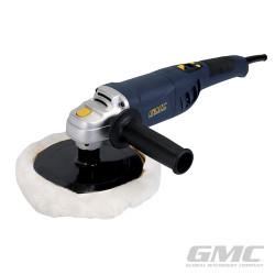 Ponceuse-polisseuse 180 mm 1200 W GPOL1200