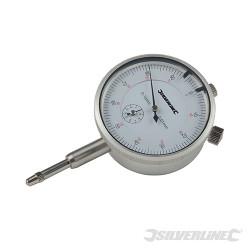 Comparateur à cadran métrique 0 - 10 mm
