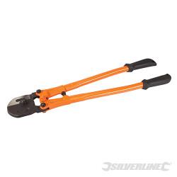 Pince coupe-câbles en acier 600 mm