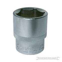Douille métrique 1/2 8 mm