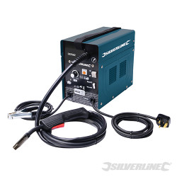 Poste à souder Turbo MIG sans gaz 90 A 50 - 90 A