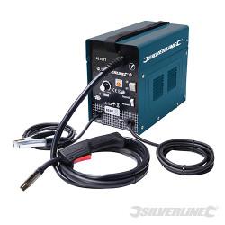 Poste à souder sans gaz Turbo MIG 120 A 55 - 120 A