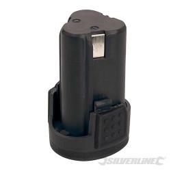Batterie li-ion 1,3 Ah Silverstorm 10,8 V 10,8 V