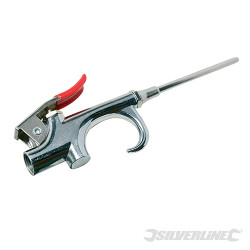 Pistolet à air comprimé Longue portée de 230 mm
