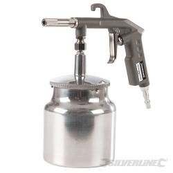 Pistolet à sous-couche à aspiration 750 ml