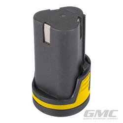 Batterie Li-Ion 12 V 1,5 Ah GMC12V15