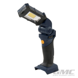 Lampe de travail 18V GMCL18