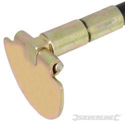 Raclette articulée Raclette articulée 100 mm