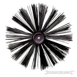 Brosse à suie Brosse à suie 250 mm