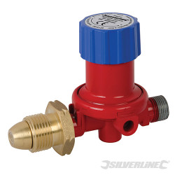Détendeur de gaz propane réglable 500 - 4 000 mbar