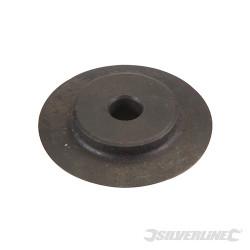 Molette de rechange pour coupe-tubes 28 mm