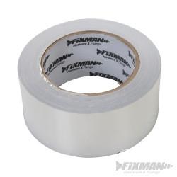 Ruban adhésif aluminium 50 mm x 45 m