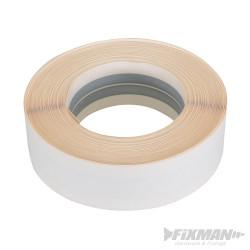 Bande pour coins de plaque de plâtre 50 mm x 30 m